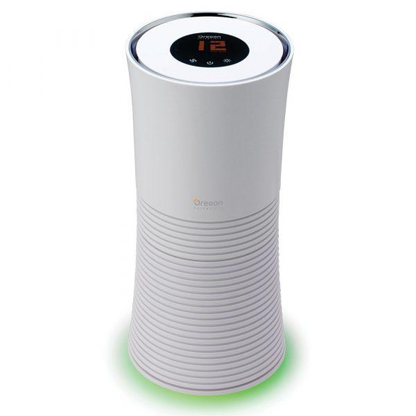 Oregon – i.fresh 納米空氣抗菌器 (白色) WS907N_WH
