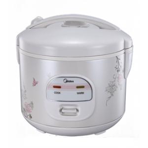 美的 Midea – 1.8公升簡易電飯煲 MB-YJ50CM
