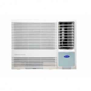 Carrier 開利 – 窗口式冷氣機[冷暖抽濕遙控型] CHK07HJE