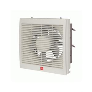 KDK – 10吋掛牆式抽氣扇 (電動背板型) 25DLC07