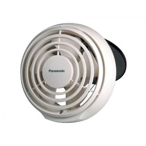 Panasonic 樂聲 – 8吋窗口式抽氣扇 (安全網單抽) FV-20WUL107
