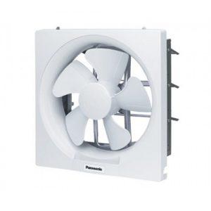 Panasonic 樂聲 – 10吋掛牆式抽氣扇 (單抽) FV-25AU907