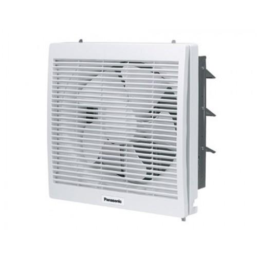 Panasonic 樂聲 – 10吋電動背板型抽氣扇 (安全網單抽) FV-25DL307