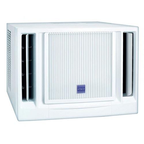 HITACHI 日立 – 窗口式冷氣機(凈冷型) RA10MF