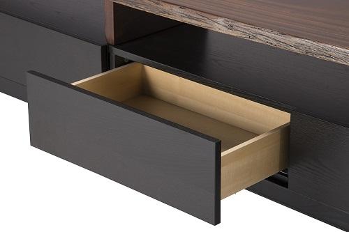 理想空間 – 原木組合電視櫃