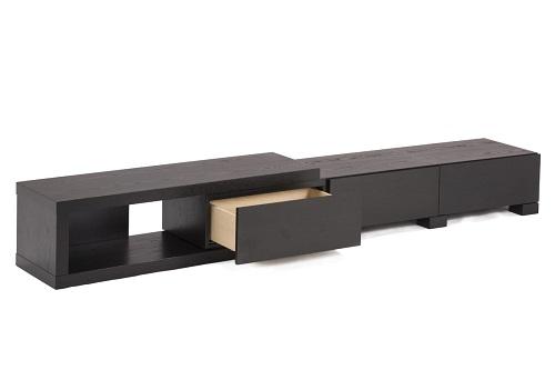 理想空間 – 高科技蜂窩板地櫃