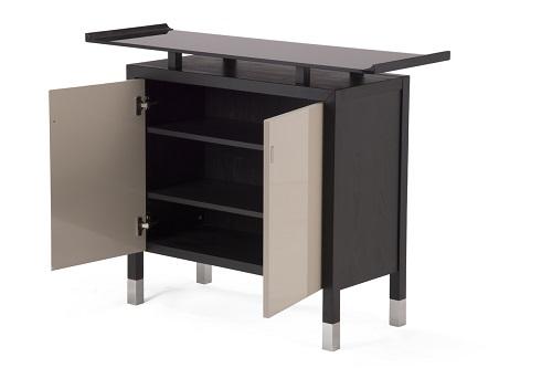 理想空間 – 實木儲物櫃
