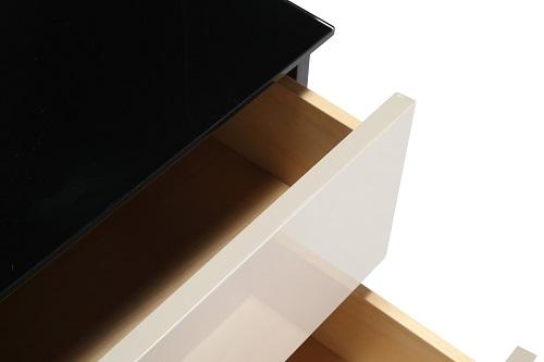 理想空間 – 實木門廳櫃