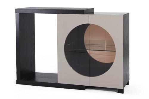 理想空間 – 高科技蜂窩板 助餐櫃