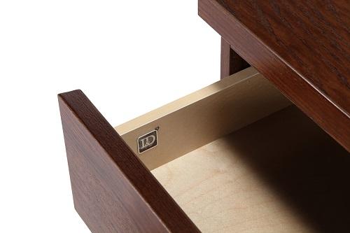 理想空間 – 密度板 床頭櫃