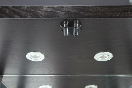 理想空間 – 蜂窩板 裝飾櫃