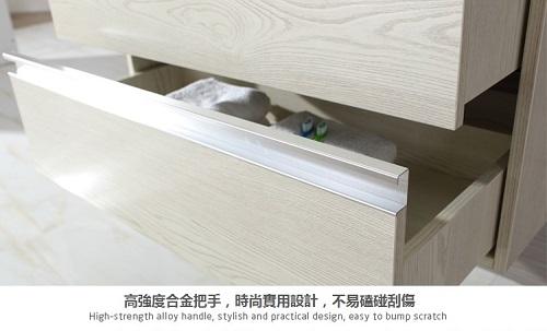 MOMAS 摩瑪斯 – 浴室洗手盤櫃 11P-1