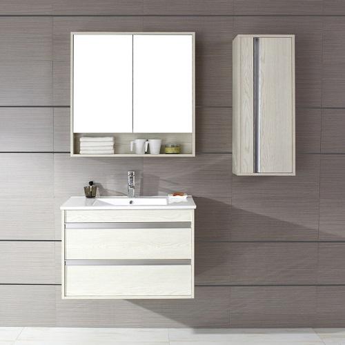 MOMAS 摩瑪斯 – 浴室鏡櫃 11P-1