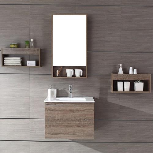 MOMAS 摩瑪斯 – 浴室邊櫃(無柄) 18P-1