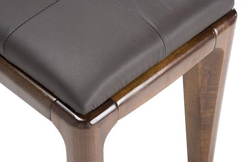 理想空間 – 真皮休閒椅