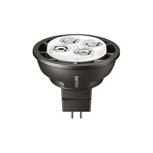 PHILIPS 飛利浦 – MASTER LED射膽(6.5W, 不調光) 新款 Master LED 24D/Master LED 36D