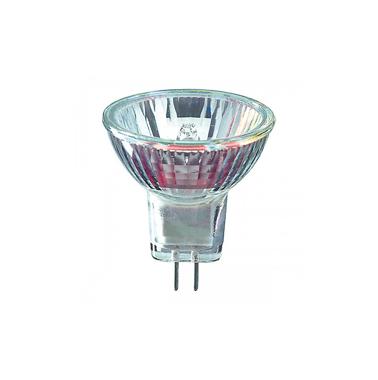 PHILIPS 飛利浦 – 石英杯膽(GU4, MR11(35mm) 有鏡面,歐洲製造) 14624/14625/14626/14627