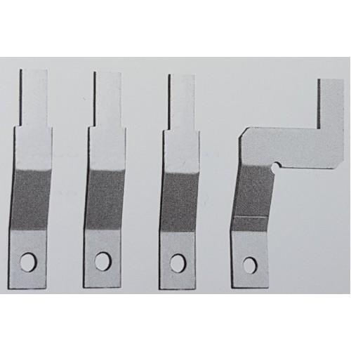 HAGER 海格 – 總連接巴配件 (125A三相配電箱適用) JK1L1003SM/JK1L1003SMSL/ JK1L1253MM/JK1L1253SK/JK1L1004SM/ JK1L1004SMSL/JK1L1254MM/JK2L2504D