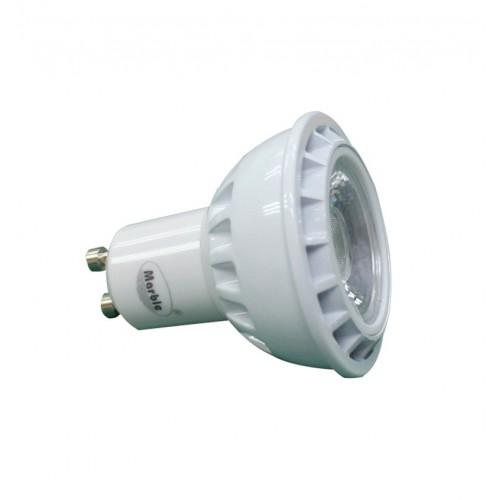 Marble 孖寶 – LED杯膽 (GU10) LD309-6