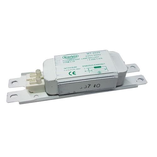 Marble 孖寶 – 電感鎮流器 MT-2020/MT-2030/MT-2040
