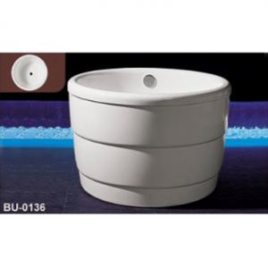 Bellini – 纖維浴缸 BU-0136