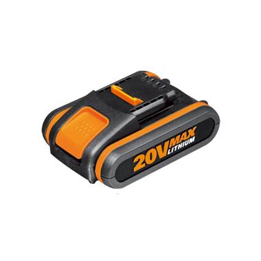 WORX 威克士 – 20V 鋰電池 WA3553