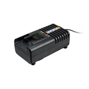WORX 威克士 – 16V/20V 電池充電器 WA3860