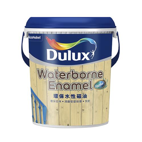 Dulux 多樂士 – 水性磁油 (低光) A721