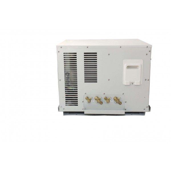 德國重工 – 一拖二窗口分體式冷氣機 SK-WSA0712C