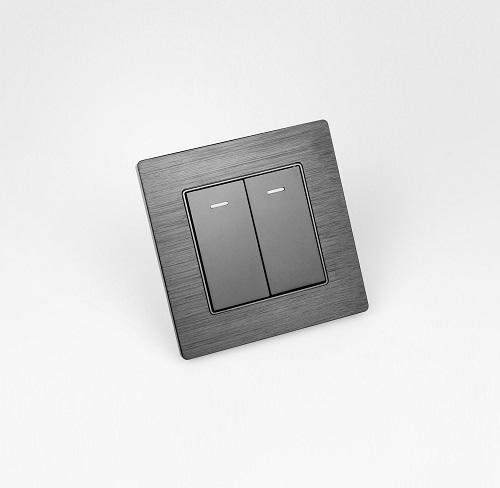 KENSO – 單控輕觸式功能件(必需配合面板才能使用)