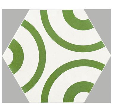Eleven Tiles – 萬花筒系列 ERS617