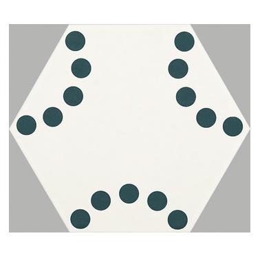 Eleven Tiles – 萬花筒系列 ERS646