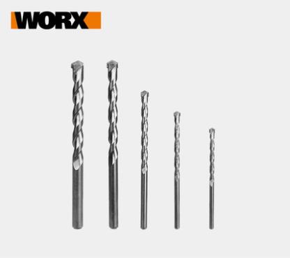 WORX 威克士 – 5件套建工鑽頭 WA1129