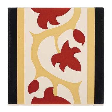 Eleven Tiles – 赤焰流金系列 ERR210