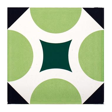 Eleven Tiles – 青澀年華系列 ERG203