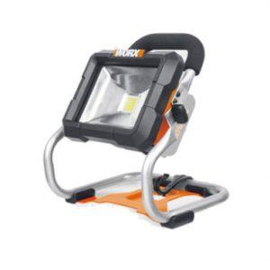 WORX 威克士 – 20V鋰電LED工作燈 WX026.9