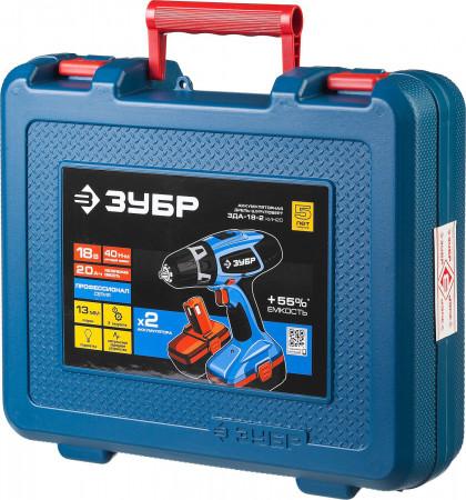 3Y6P – 充電式電鑽 ZDA-18-2 KIN20