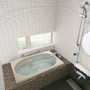 INAX – Grasty N 日式風呂缸