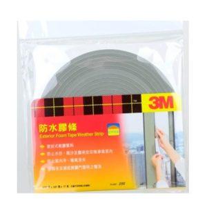 3M – 防水海綿膠條 2292