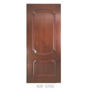 KING'S – 優質實心門 KSF 3750