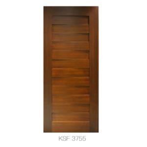 KING'S – 優質實心門 KSF 3755