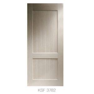 KING'S – 優質實心門 KSF 3782