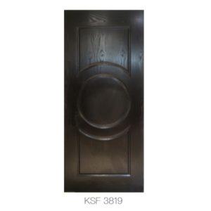 KING'S – 優質實心門 KSF 3819