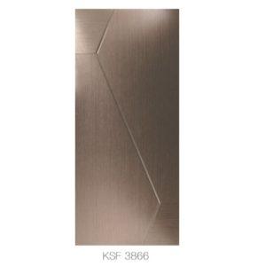 KING'S – 優質實心門 KSF 3866