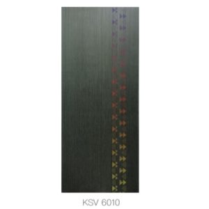 KING'S – 優質彩意門 KSV 6010