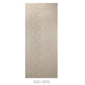 KING'S – 優質防火門 KSC 9305