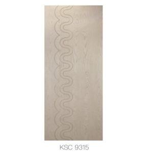KING'S – 優質防火門 KSC 9315