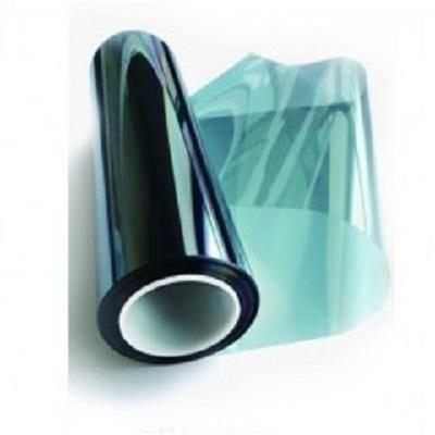 ele-half – 納米陶瓷隔熱玻璃貼膜