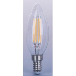 MicroLED – LED 蠟燭燈 E14