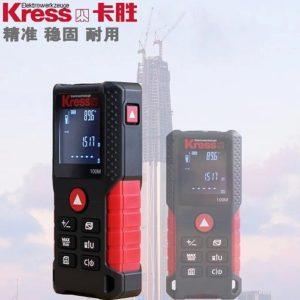 Kress 卡勝 – 測距儀 KI200 / KI201 / KI202